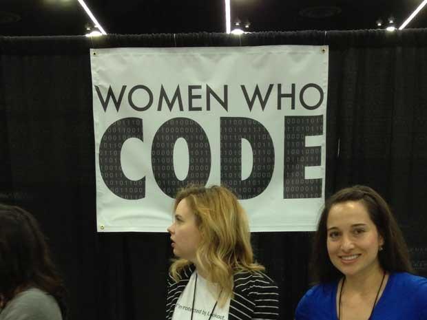 九款编程语言以及缔造它们的伟大女性