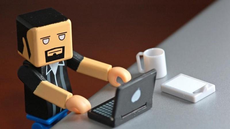 编程没有捷径:奇葩冒牌程序员的故事